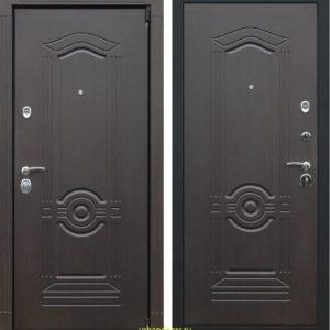 Дверь АСД Гермес в цвете венге и венге