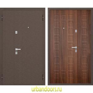 Дверь тамбурная Бульдорс — 13Д