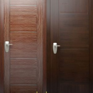 Дверь Пандор Concept