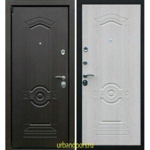 Дверь ReX Grand Ясень Белый
