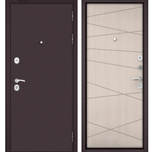 Двери от Бульдорс